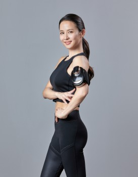 Lebody Form Arm Belt
