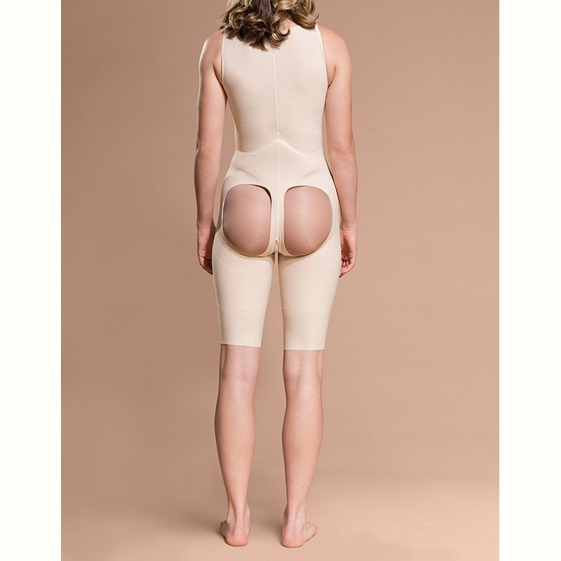 FBOS | BBL Open-Buttock Bodysuit <Backorder>
