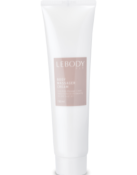 Lebody Fit Body Massager Cream