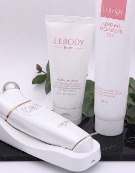 Lebody Face Gel + Cream Set