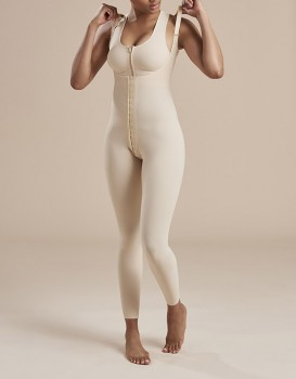SFBHL | Bodysuit with High-Back