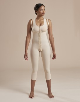 SFBHM | Bodysuit with High-Back