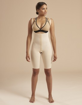 SFBHS | Bodysuit with High-Back